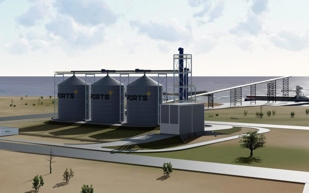 T-Ports to expand to YP with Wallaroo port development