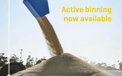 T-Ports introduces active binning, expands offering at Lock
