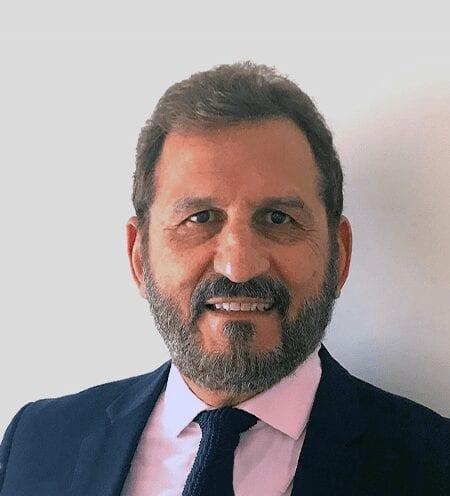 Steve Pelecanos