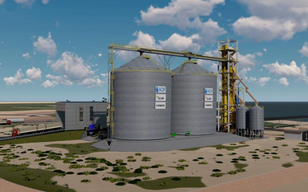 T-Ports to expand to Yorke Peninsula with Wallaroo port development