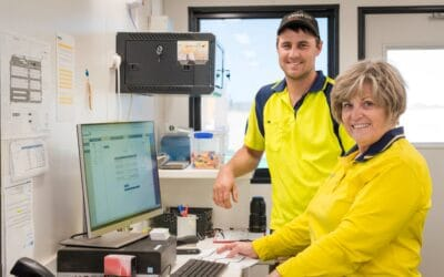 Applications open for harvest jobs at Kimba, Lock and Lucky Bay